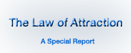 Law of Attraction Report