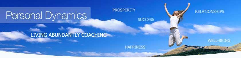 Personal Dynamics Coaching